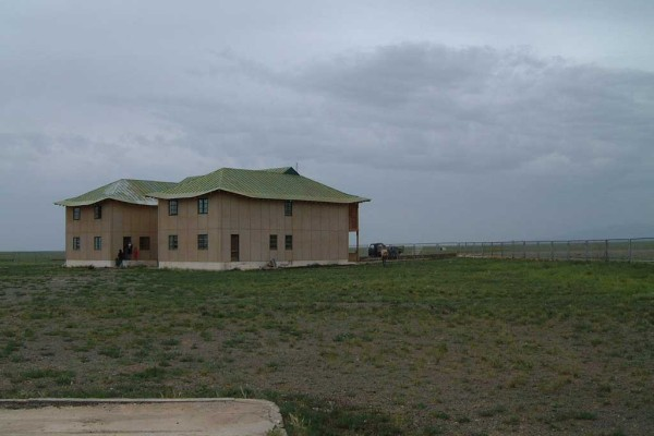 Gobi-flyplass