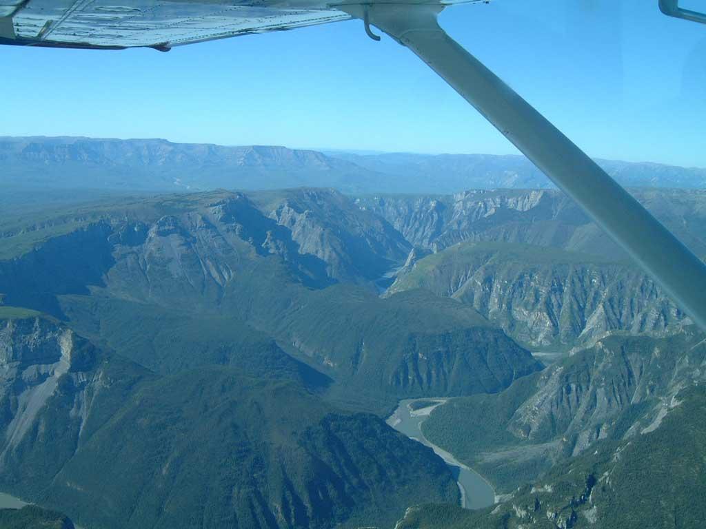 Canada Northwest Territories 2004